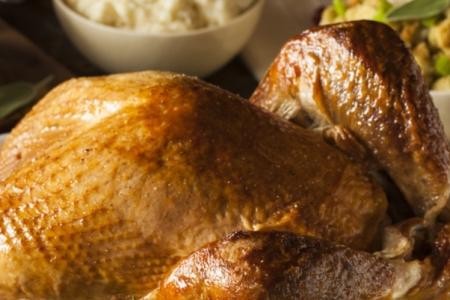 How to Bake a Turkey