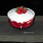 Easy Strawberry Trifle Recipe