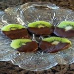 Chocolate Covered Kiwi